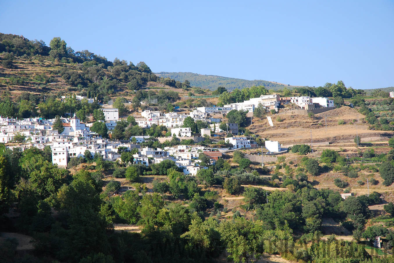 Villages nearby