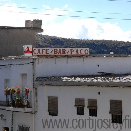 Paco's Bar